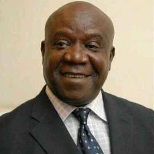Dr. David Oluwayomi Atte